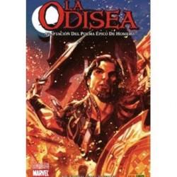 La Odisea (cómic)