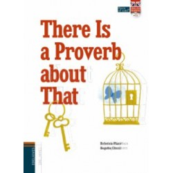 There is a Proverb about...