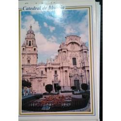 Postales de España años 70