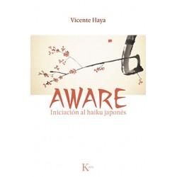 Aware iniciación al haiku...