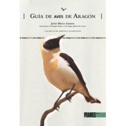 Guía de aves de Aragón