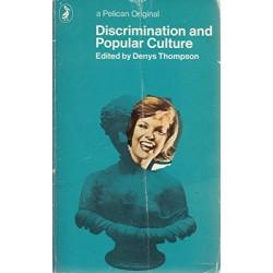 Discrimination and popular...