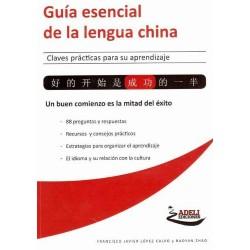 Guía esencial de la lengua...