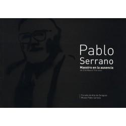 Pablo Serrano maestro en la...