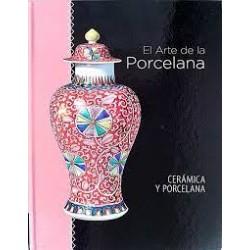El arte de la porcelana....