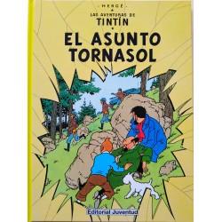 Tintin el asunto Tornasol