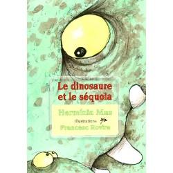 Le dinosaure et le séquoia