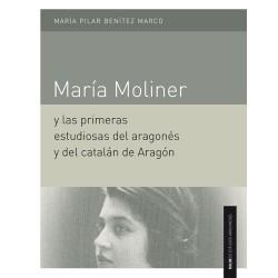María Moliner y las...