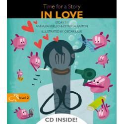 In Love + CD
