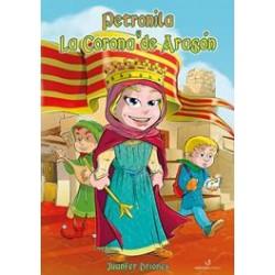 Petronila y la Corona de Aragón