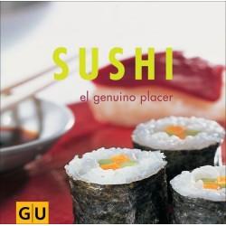 Sushi el genuino placer
