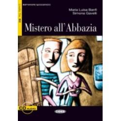 Mistero all'Abbazia + CD