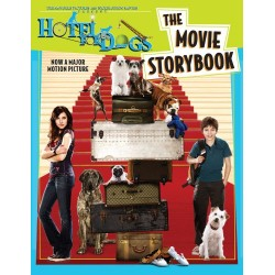 The movie storybook. Hotel...