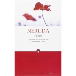 Poesie Neruda. Testo...