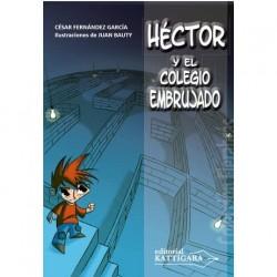 Héctor y el colegio embrujado