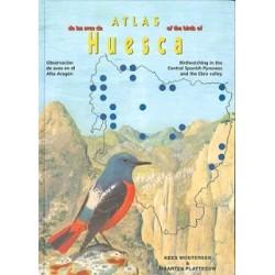 Atlas de las aves de...