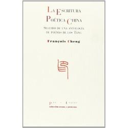 La escritura poética china