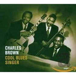 Cool Blues Singer-Brown,...