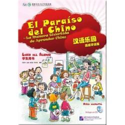 El paraíso del chino. Libro...