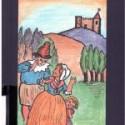 Papirroi. Revista infantil en aragonés