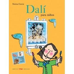 Dalí for children