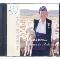 José Iranzo. El pastor de...