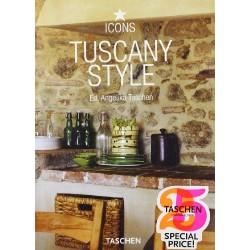 Tuscany style. Icons