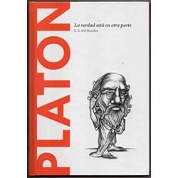 Platón: la verdad está en...