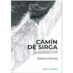 CAMÍN DE SIRGA