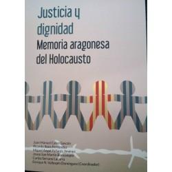 Justicia y dignidad....