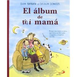El álbum de mi mamá