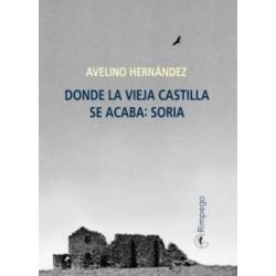Donde la vieja Castilla se...
