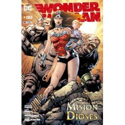 Wonderr woman 14.  Una...