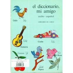 El diccionario, mi amigo...