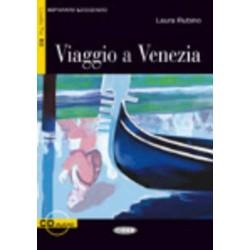 Viaggio a Venezia + CD