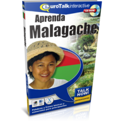 Aprenda malgache. Talk now CD