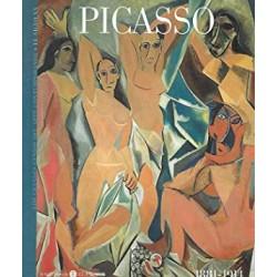Picasso. Los grandes genios...