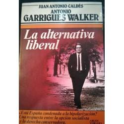 La alternativa liberal